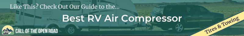 Best RV Air Compressor_Banner
