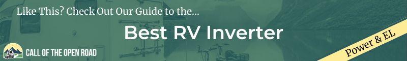 Best RV Inverter_Banner