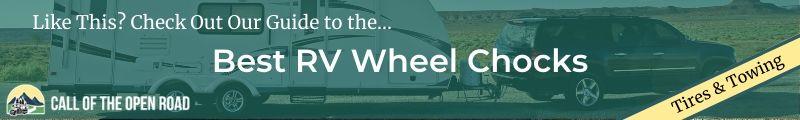 Best RV Wheel Chocks_Banner