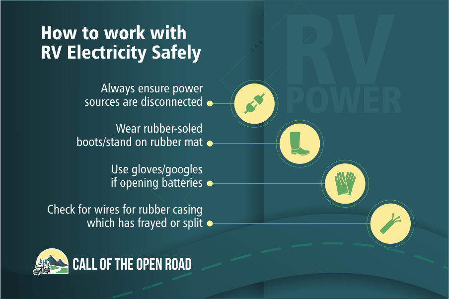 How-to-work-with-RV-Electricity-Safely